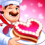 Cooking Dream Crazy Chef Restaurant Cooking Games v 5.15.134 Hack mod apk  (Unlimited Gems / Coins)
