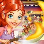 Cooking Tale Food Games v 2.549.1 Hack mod apk (Unlimited Money)