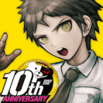 Danganronpa 2 Goodbye Despair Anniversary Edition v 1.0.2 Hack mod apk (Unlocked)