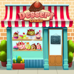 Dessert Chain Café Waitress & Restaurant Chef v 0.8.29 Hack mod apk  (Mod Money & More)