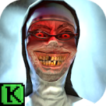 Evil Nun Scary Horror Game Adventure v 1.7.4 b300344 Hack mod apk (The nun does not attack you)