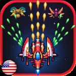 Falcon Squad Galaxy Attack v 55.9  Hack mod apk (Unlimited Money)