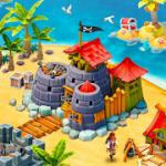 Fantasy Island Sim Fun Forest Adventure v  1.14.1 Hack mod apk (Unlimited Money / All Islands on the map are unlocked)