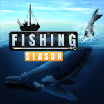 Fishing Season  River To Ocean v 1.8.8 Hack mod apk  (Free Shopping)
