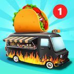Food Truck Chef Cooking Games Delicious Diner v 1.9.1 Hack mod apk (Unlimited Gold / Coins)