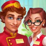 Grand Hotel Mania v 1.7.1.9 Hack mod apk (Unlimited Crystals / No ads)