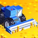 Harvest io  Farming Arcade in 3D v 1.8.0 Hack mod apk  (A big combine / No ads)