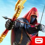 Iron Blade Medieval Legends RPG v 2.3.0h Hack mod apk (Unlimited Money)