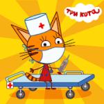 Kid E Cats Hospital for animals Injections v 1.0.7 Hack mod apk (Unlocked / No ads)