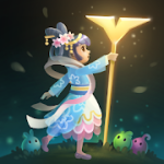 Light a Way Tap Tap Fairytale v 2.15.2 Hack mod apk (OHK / 10x DMG)