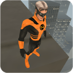 Naxeex Superhero v 1.8 Hack mod apk (Unlimited Money)