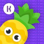 Pineapple KWGT 3.6 APK Paid