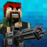 Pixel Fury Multiplayer in 3D v 17.3 Hack mod apk (Unlimited Money)