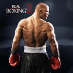 Real Boxing 2 v 1.9.25 Hack mod apk (Unlimited Money)