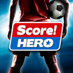 Score Hero v 2.62 Hack mod apk (Unlimited Money / Energy)