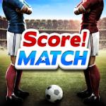 Score Match PvP Soccer v 1.91 Hack mod apk