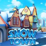 Snow Town Ice Village World Winter City v 1.1.5 Hack mod apk (Unlimited Money)