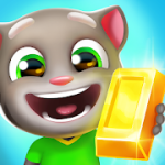Talking Tom Gold Run v 4.6.1.742 Hack mod apk (Unlimited Money)