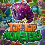 Tap Tap Monsters Evolution Clicker v 1.5.75 Hack mod apk (Free monsters / Infinite space)
