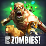 VDV MATCH 3 RPG ZOMBIES v 1.6.0 Hack mod apk (High Accuracy / DEF / Dex & More)