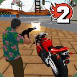 Vegas Crime Simulator 2 v 2.2.190 Hack mod apk (Unlimited Money)