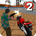 Vegas Crime Simulator 2 v 2.3.2.0.2 Hack mod apk (Unlimited Money)