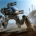 War Robots Multiplayer Battles v 6.3.0 Hack mod apk  (unlimited ammo)