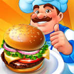 Cooking Craze The Worldwide Kitchen Cooking Game v 1.62.1 Hack mod apk (Unlimited Money)