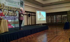 Inspiration Talk from Arch. Toti Villalon