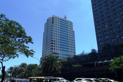 6750 Office Tower/ Ayala Ave