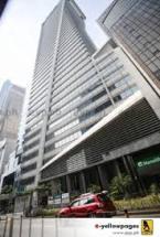 LKG Tower/ Ayala/ Kohn Pedersen Fox, Recio+Casas
