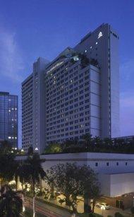 New World Hotel/ Esperanza St