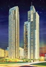 Park Terraces/ Ayala Center/ AIDEA