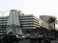 The Atrium/ Makati Ave