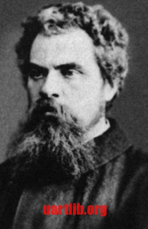 Лев Жемчужников