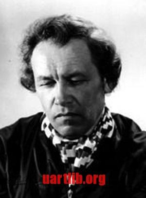Іван Крислач
