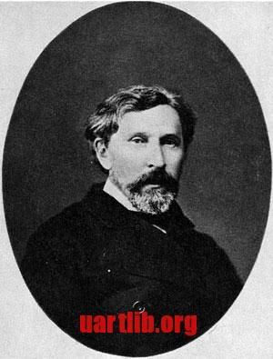 Костянтин Трутовський