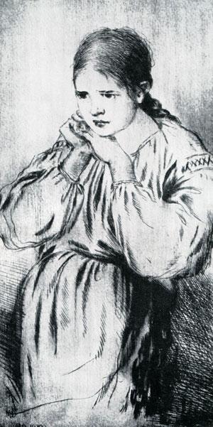 Михайло Дерегус - Катерина, 1938