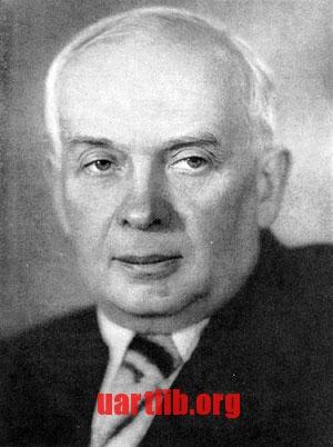 Леонід Хижинський