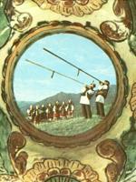 Подорож у казку. Путівник по осередках народної творчості Гуцульщини