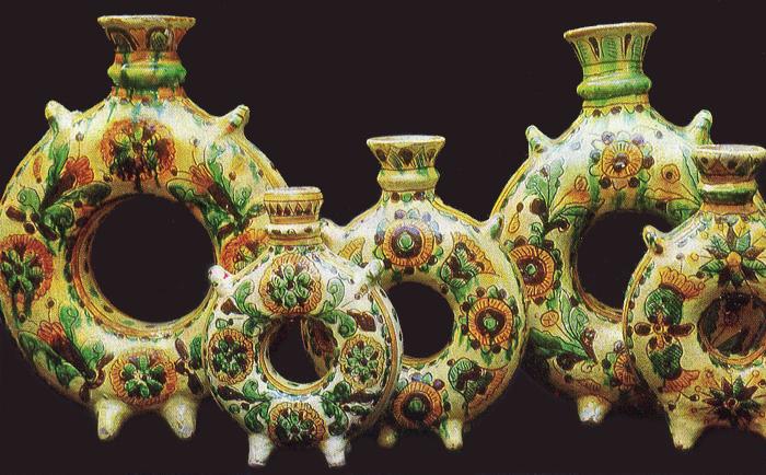 Павлина Цвілик: володарка керамічного царства