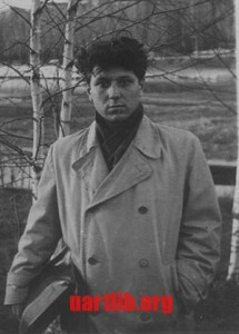Едуард Гудзенко