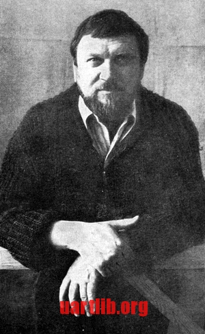 Адольф Лоза
