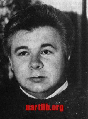 Павло Федів