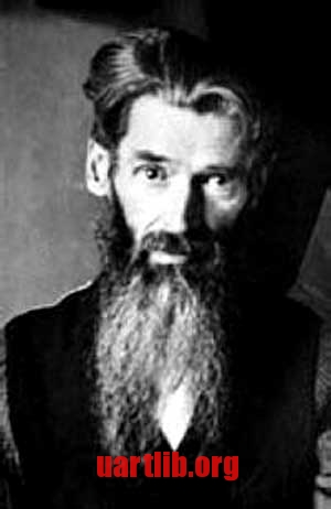 Володимир Пещанський