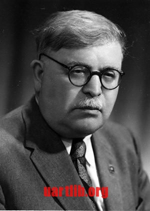 Микола Битинський