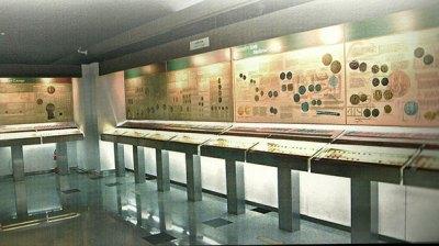 Image result for RBI Monetary Museum mumbai