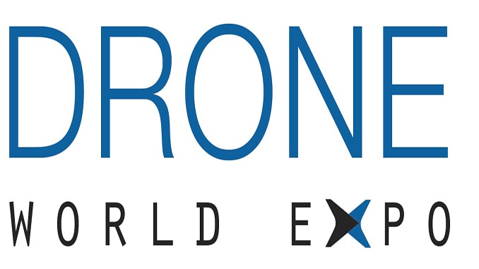 Drone World Expo Show Floor
