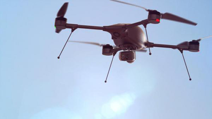 Lockheed Martin and MyDefence Communication Sign Agreement to Pair UAS with KNOX Counter-UAS System