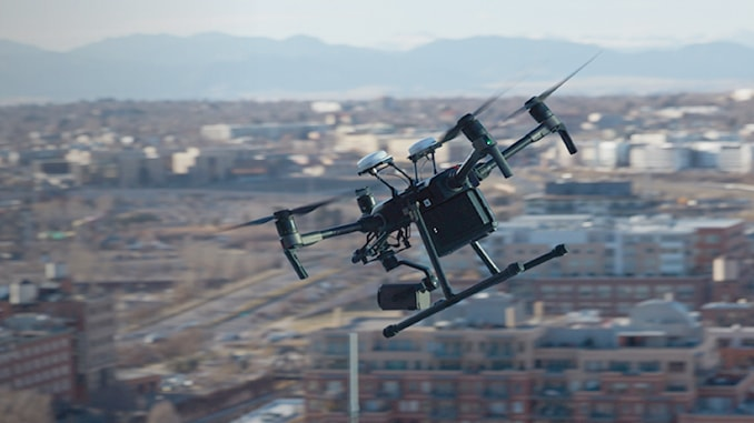DJI Announces AirWorks 2017